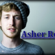 Nuevo - Asher Roth - Wrestling Is Fake (CDQ).mp3