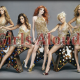 Gran Estreno - Girls Aloud - Something New (Official Video)