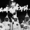 El Ku Klux Klan convoca por error una campaña en un barrio de mayoría negra