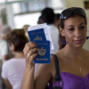 VIDEO EE.UU. y Cuba reanudan las conversaciones sobre migración entre ambos países