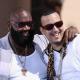 French Montana & Rick Ross - Straight Off The Boat (official video) 2012 diablo el tema y el video me encanta