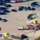 Tiroteo de ultima hora Tiroteo en EE.UU.: al menos 8 personas heridas en un centro comercial