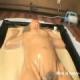 Miren que tortura mas loca diablo una tipa desnuda cheen el video!!!