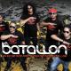 El Batallon en el Bonche Bus de Noche de Luz!!! (Video EX)