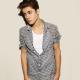 Justin Gano Como El Favorito En Los Genero De Pop/Rock @AMA 2012 (Video EX)