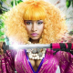 Nicki Minaj - Up In Flames (Official Video)+mp3