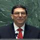 La ONU condena el embargo a Cuba por parte de EE.UU importante articulo
