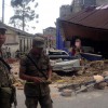 Video: Primeras imágenes del terremoto de 7,5 grados en Guatemala  imagenes y video exclusivo