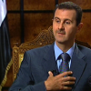 Entrevista exclusiva con Bashar al Assad, presidente de Siria este tipo si es inteligente