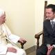 Benedicto XVI pide a todos los miembros de la Iglesia que renuncien