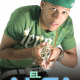 Gran Estreno - El Alfa Ft.Rankiao The Ganster - De Lune A Domingo (Dembow 2013).mp3