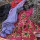 Warning Graphic Video del resto del cuerpo de Jenny Rivera y el vestido que llevava puesto