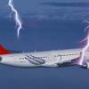 EE.UU.: Un avión se accidenta al aterrizar en el aeropuerto de Filadelfia