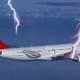 EE.UU.: Un avión de pasajeros aterriza de emergencia tras aparecer una grieta en el parabrisas