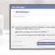 100 dólares es el precio por mandar un mensaje de Facebook a un famoso quien quiere habla con obama