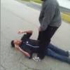 VIDEO MIren lo que dice el que esta grabando mama callece :No: JoJo Que rrisa
