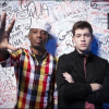 Hoodie Allen Ft. Chiddy Bang - Fame Is For A**holes (Official Video) +mp3 ta loko ete tema!!