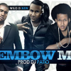 Gran Estreno - El Alfa Ft.La Tolta Mc & Wilo De New - Dembow Mix.mp3
