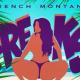 Gran Estreno - French Montana Ft.Nicki Minaj - Freaks.mp3