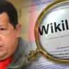 WikiLeaks revela complots imperialistas de EE.UU. contra Hugo Chávez