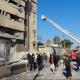 VIDEO MIREN ESTO DIABLO !Casi 300 muertos en enfrentamientos en Egipto