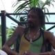 Video El rapero Snoop dog en Jamaica asiendo  deto Fumando En loquera