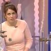 Una presentadora de TV se desmaya en vivo mientras habla de la importancia del oxígeno