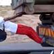Video:Miren como es que los Estudiantes En Africa Ban Ala Escuela Er Diablo