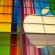 Teconologia de punta Apple patenta los 'celulares transparentes'