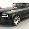 Fotos: 'ranking' de los 10 mejores diseños de la nueva limusina de Putin que maquinas dios