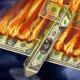 Estudio: EE.UU. seguirá el camino de Grecia y derribará al dólar Seran velda miren Esto