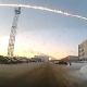 Video Varios testigos graban una lluvia de meteoritos que inunda   la calles de Urales En Russia