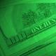 BRAVO: Un estadounidense en proceso de divorcio tiró 500.000 dólares a la basura