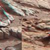 VIDEO Podría haber existido vida en Marte, según los hallazgos del Curiosity