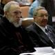 El presidente Cubano Raúl Castro da inicio al que será su último mandato