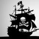 Killao con Amazon El portal sueco The Pirate Bay se muda a España y Noruega