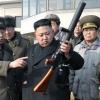 Hay guerrraaaaaaa /Corea del Norte amenaza a Seúl y Washington con una guerra nuclear