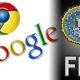 Notienen viJilados atodos /El FBI solicita datos de miles de usuarios de Google cada año