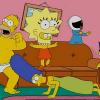 Harlem Shake De Lo Simpsons (VIDEO) EL MA LOCO DE TO'!!