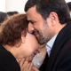 UN PESO PESADO El presidente de Irán se enfrenta a críticas por consolar a la madre de Chávez