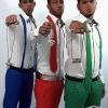 Nuevo - La Nueva Escuela Ft.El Chima - Fuego Con To (Dembow 2013).mp3 ta jevi eta vaina!!