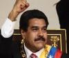 El Precidente Venezolano Maduro abrió cuentas de Twitter en cuatro idiomas