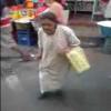 VIDEO Que cura una anciana vailando cumbia en tanga JoJoJoJoJo