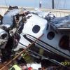 VIDEO Al menos 50 muertos en un accidente de avión en la ciudad rusa de Kazán