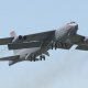 VIDEO Aviso para Corea del Norte: Bombarderos de EE.UU. sobrevuelan la península coreana