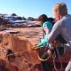Video: Un joven arrojó a su novia desde una altura de más de 120 metros 'por amor' Taba en droga?