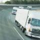 Video Japón pone a prueba camiones no tripulados demaciado Genios son cheken!!!