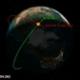 Un satélite ruso de dos toneladas podría caer a la Tierra el 1 de enero de 2014