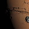 UN cometa podría chocar contra Marte en octubre de 2014 Segun la Naza