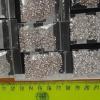 Un pasajero trató de pasar 26.000 diamantes de contrabando en un aeropuerto de Moscu